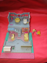 Polly Pockets petshop 1993