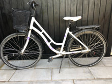 Winther granny cykel 24 tommer