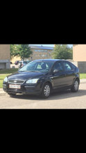 Ford focus 1,6 Benzin 2005 (nysynet)