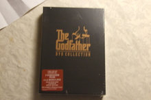 The Godfather Collection.