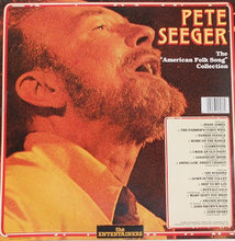 Pete Seeger, The American Folk Song
