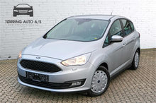 Ford C-MAX 1,5 TDCi Trend 105HK 6g