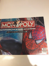 Monopoly Spider-mand