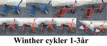 Winther cykler