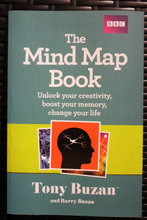 The Mind Map Book (Ny)