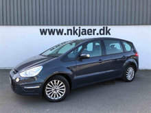 Ford S-Max 2,0 D Collection 2,0 TDCI 140HK