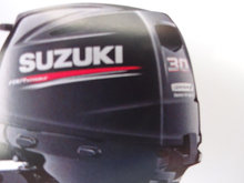 SUZUKI DF30AT S/L