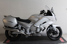 Yamaha FJR 1300 A AS