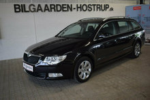 Superb 1,8 TSi 160 Ambition Combi