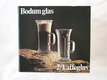 Bodum - Glögg, Irish Coffee, Te etc.