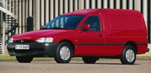 Ford Escort Express Van 1.8D
