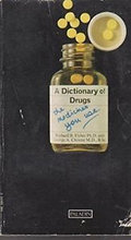 Bog, A Dictionary of Drugs