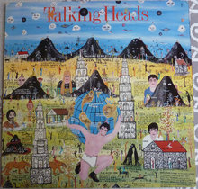 Talking Heads – Little Creatures