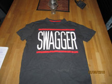 SWAGGER t-shirt sælges