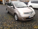 Nissan Note 1,6