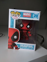 Deadpool Bobblehead, POP