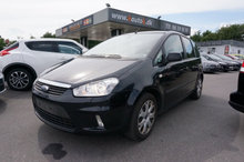C-MAX 1,6 TDCi 90 Trend Collection