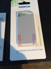 Nokia  c7 screen protector nye