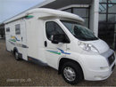 2007 - Chausson Welcome 75