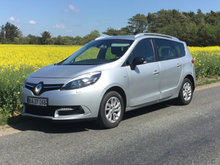 Renault Grand Scenic 7 pers