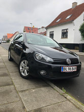 SUPERFLOT GOLF 6, NYT TANDREM