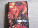 Boks med 2 dvd  friend