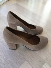 Vagabund  pumps str 40