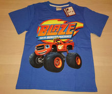 Ny Blaze and the monster machines str116