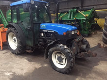 New Holland TN65F SS FRONT PTO