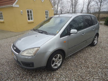 Ford C Max 1.6 TD