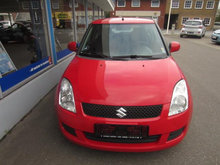 Suzuki Swift 1,25 DDIS GL 75HK 3d