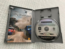 PS 2: WRC Rally Evolved