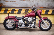 1998 Harley-Davidson Fat Boy FLSTF ''STR