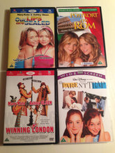 Mary-kate & Ashley Olsen film