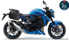 Suzuki GSXS 750 Adventure Edition pakke (DEMO MODEL)