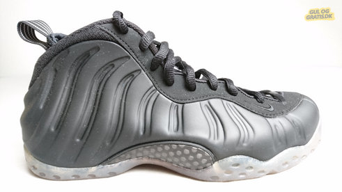 watch 4eb4a d6506 Nike Air Foamposite One Stealth black | Odense C ...