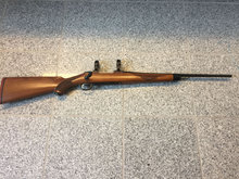Ruger M77 308w