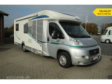 2012 - Chausson Welcome 98