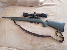 Salonriffel Remington cal. 22 lr