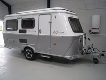 Hymer  Touring 430 60 EDITION