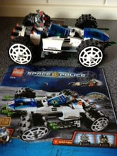 LEGO Space Police 5979