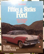 Fifties & Sixties Ford Buyers Guide.