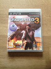 Uncharted 3 – Drake´s Deception
