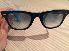 Original Rayban solbrille