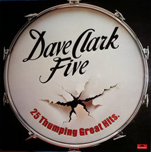 Dave Clark Five - 25 Thumping