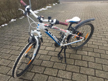 Cube cykel 24 tommer
