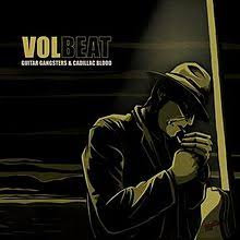 volbeat guitars gangsters gadillad blood