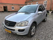 Mercedes ML280 3,0 CDi aut. 4-M Van 5d
