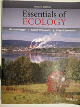 Essentials of Ecology - 4. udgave