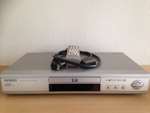 DVD/CD afspiller Model DVD-M 105